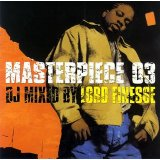 マスターピース03 DJ MIXED BY LORD FINESSE
