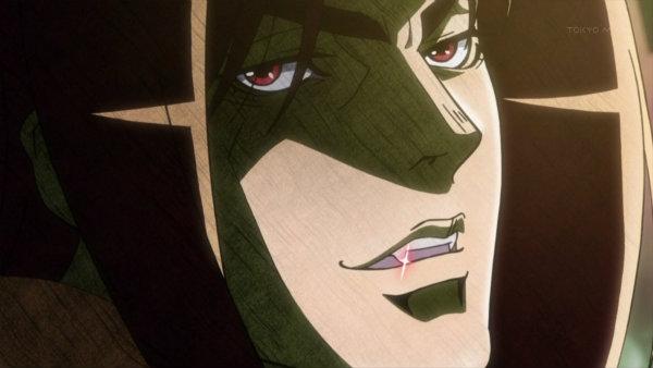 ジョジョ アニメ ストレイツォ
