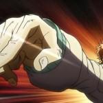 ジョジョ アニメ 第10話 ジョジョ「次にお前は」