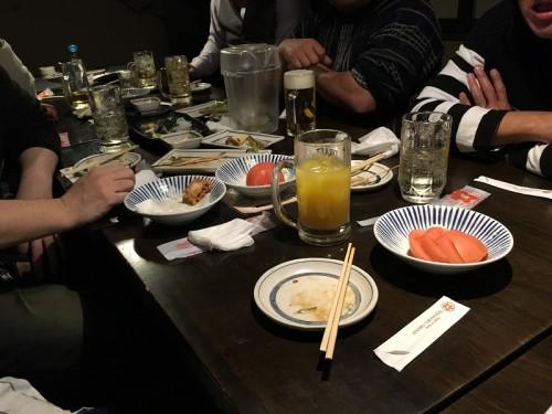 2016年 百人力新年会(1)